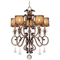 Minka Aston Court Collection 5-Light Chandelier
