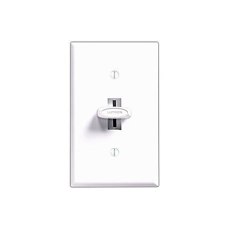 Lutron Glyder 600 Watt Magnetic Low Voltage Dimmer