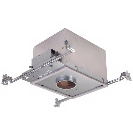 "Halo 3"" Low Voltage AIR TITE Aluminum Recessed Housing"