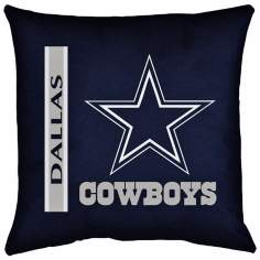 NFL Dallas Cowboys Locker Room Pillow