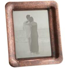 Nambe 8x10 Heritage Photo Frame