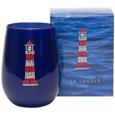 Lighthouse 13 Ounce Icon Candle