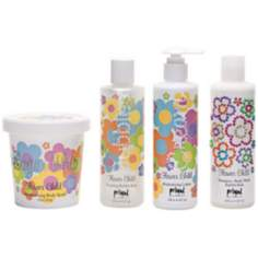 Flower Child Fragrance Personal Care Kit
