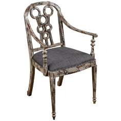 Uttermost Fielding Armchair