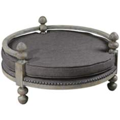 Uttermost Raesa Luxury Pet Bed