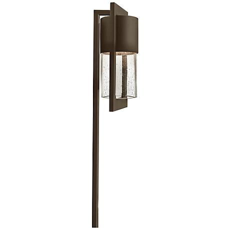 Hinkley Shelter Bronze Low Voltage Path Light