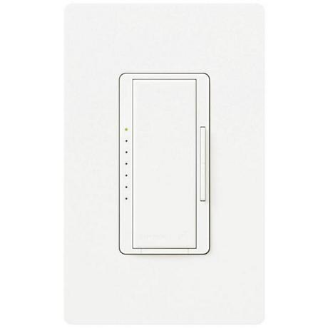 Maestro Digital CFL-LED Single/Multi-Location Dimmer