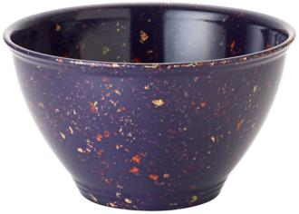 Rachael Ray Garbage Bowls 4-Quart Purple Garbage Bowl (3H738) 3H738