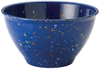 Rachael Ray 4-Quart Blue Garbage Bowl (3H961) 3H961