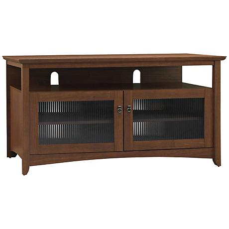 Buena Vista Serene Cherry TV Stand