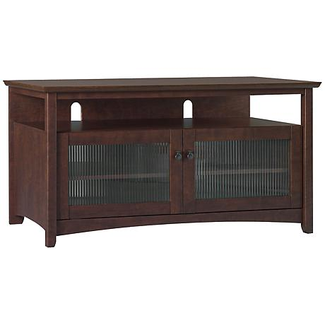 Buena Vista Madison Cherry TV Stand