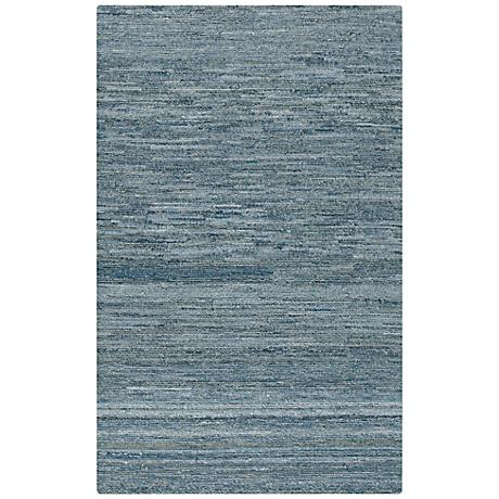 Uttermost Genoa 73013 Denim Area Rug