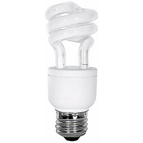 14 Watt CFL Odor Eliminating Light Bulb