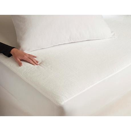 Micro Plush™ Luxur Mattress Protector