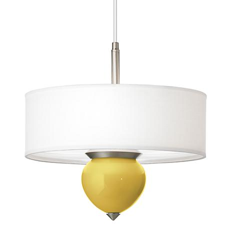 "Nugget Cleo 16"" Wide Pendant Chandelier"