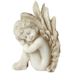 Sleeping Angel - Right Facing