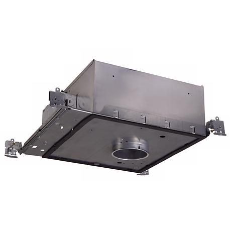 "Halo 3"" Line Voltage AIR TITE Aluminum Recessed Housing"