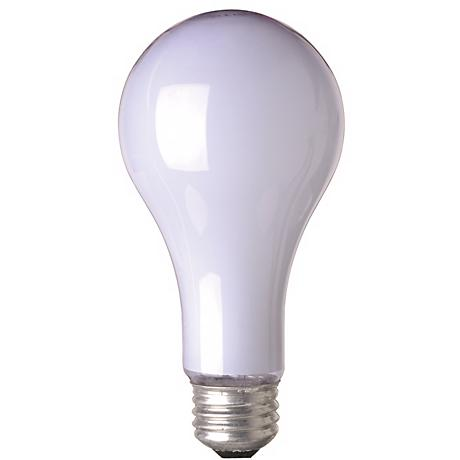 GE Lighting 150-Watt Reveal Reader Light Bulb