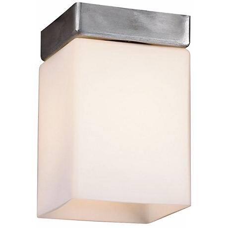 "Philips Midnight Hour Collection 6 5/8"" High Ceiling Light"