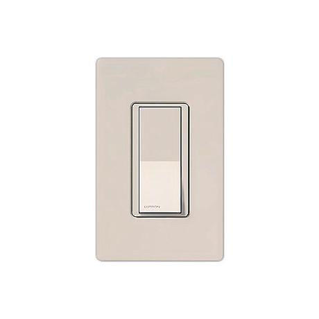 Lutron Diva Taupe SC 3-Way Switch