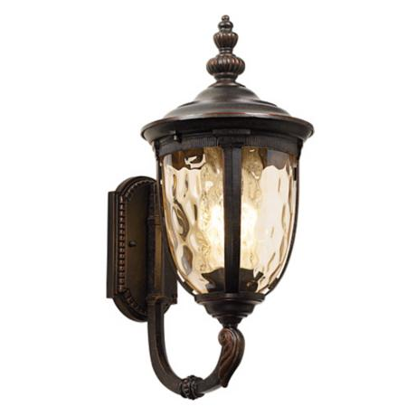 "Bellagio 21"" High Energy Efficient Outdoor Wall Light"