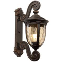 "Bellagio 24"" High Energy Efficient Outdoor Wall Light"