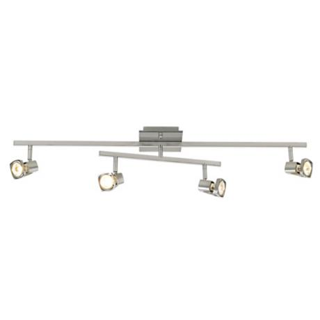 Pro Track® 200 Watt 2-Tier Adjustable Ceiling Light Fixture