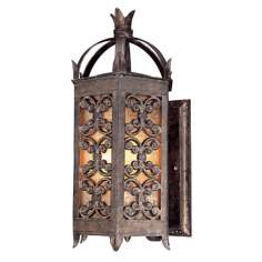 "Gables Collection 20"" High Outdoor Wall Light"