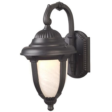 "Casa Sorrento™ Collection 14  1/2"" High Outdoor Light"