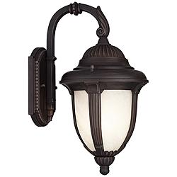 "Casa Sorrento™ 14 1/2"" High Outdoor Wall Light"