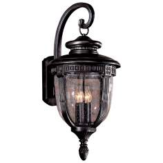 "Burwick Collection 25 1/4"" High Outdoor Light"