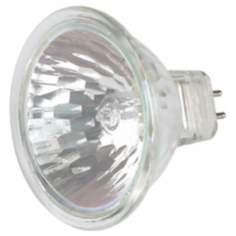 50 Watt MR-16 Spot Halogen Cover Light Bulb