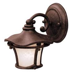 "Kichler Cotswold 8"" High Outdoor Wall Light"