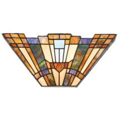 Quoizel Inglenook Collection Pocket Sconce