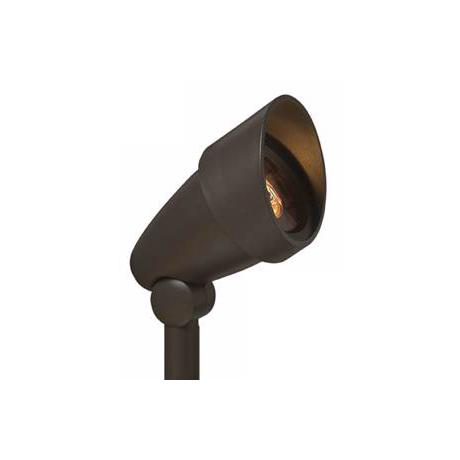 Hinkley 50 Watt Composite Low Voltage Landscape Spotlight