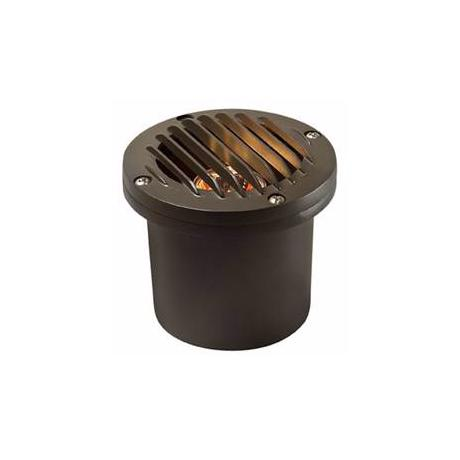 Hinkley Bronze Low Voltage Landscape Well Light