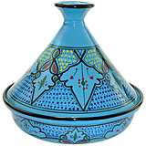 Le Souk Ceramique Sabrine Design Serving Tagine