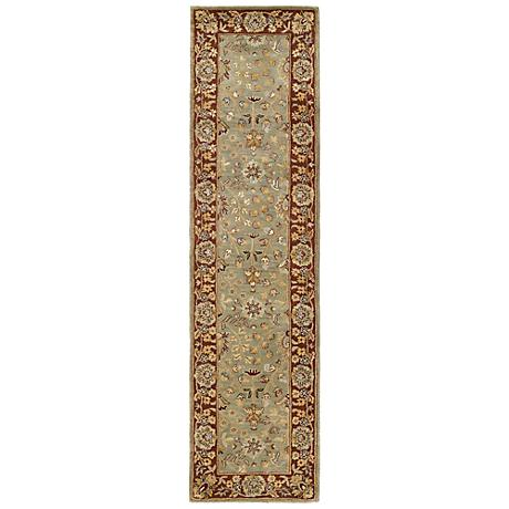 Kaleen Heirloom 8805-74 Katherine Beryl Area Rug