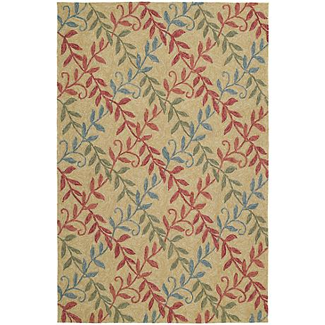 Kaleen Home & Porch 2023-07 Factors Walk Rug