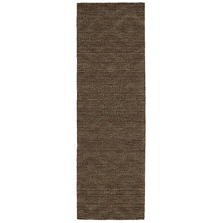 Kaleen Imprints Modern IPM04-40 Brown Rug