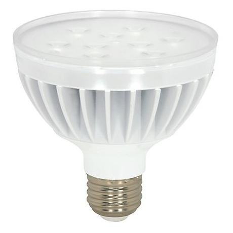 LED 13 Watt PAR30 Dimmable Light Bulb