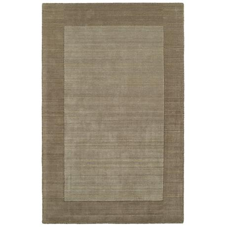 Kaleen Regency 7000-27 Taupe Wool Area Rug