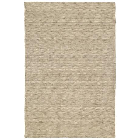 Kaleen Renaissance 4500-52 Sable Wool Area Rug
