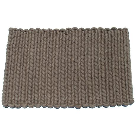 San Juan Brown Doormat