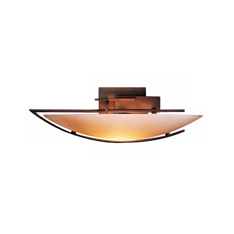 Hubbardton Forge Ondrion Left Facing Halogen Wall Sconce