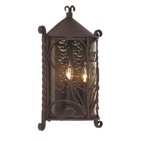 "Casa Seville™ 18 3/4"" High Outdoor Wall Sconce"