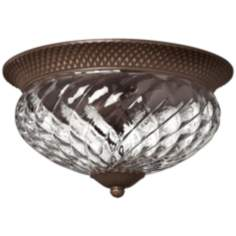 Hinkley Anana Plantation Collection Ceiling Light