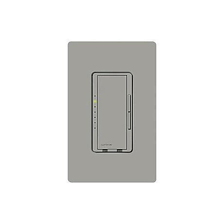 Lutron Maestro 600 Watt Low Voltage Magnetic Dimmer