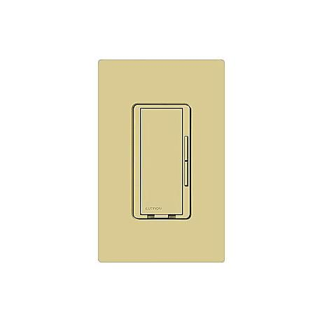 Lutron Maestro Ivory Incandescent Mag LV Smart Remote