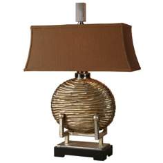 Uttermost Rhona Table Lamp